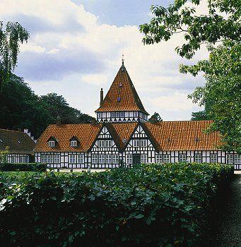 Kerteminde / Fyn Island / Denmark