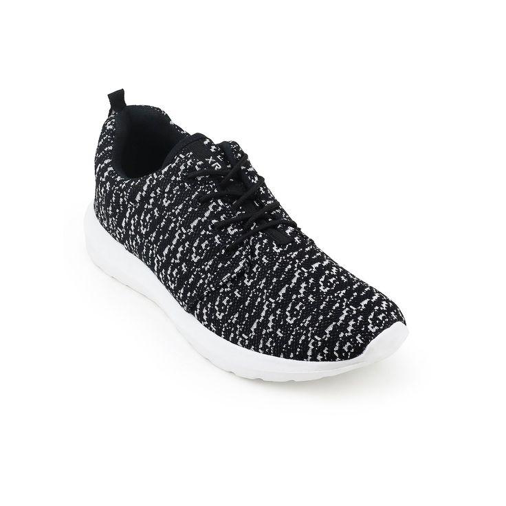 XRay Alpha Men's Athletic Shoes, Size: medium (10.5), Black