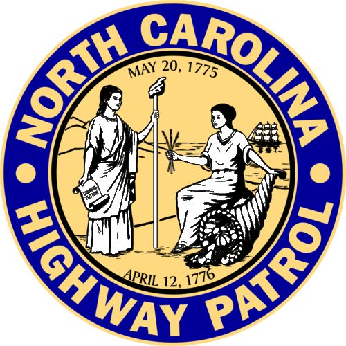 NC State Highway Patrol is a law enforcement agency that concentrates on highway safety.
