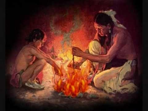 Native American Flute & Drums Sacred Spirit.
