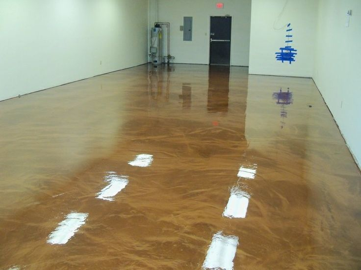 33 Best Epoxie Floors Images On Pinterest Cement Floors