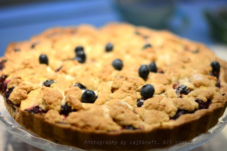 Brittle madness at the end of summer | LAJTKRAFT food