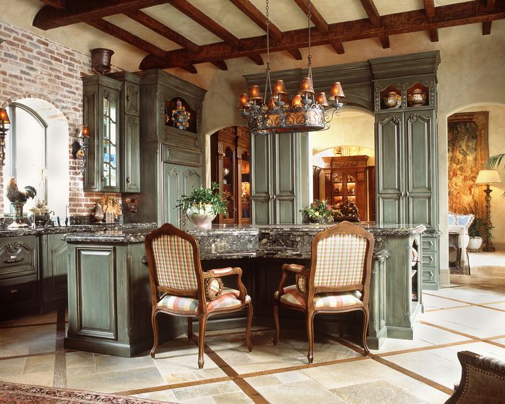 Dream Country Kitchens 641 best kitchens & butler pantries images on pinterest | dream