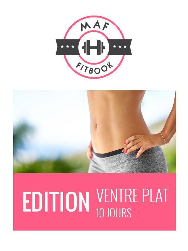 Programme de musculation à la maison – Musculation au féminin