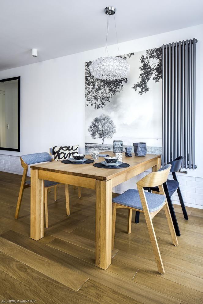 Jadalnia Jak Urzadzic 26 Aranzacji I Projektow Jadalni Z Kuchnia Z Salonem W Wykuszu Decor Interior Home Decor