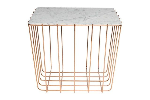 Wire table copper cuivre cobre objects pinterest copper wire table copper cuivre cobre objects pinterest copper interior tables and sitting rooms greentooth Images