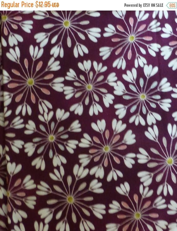 CLEARANCE SALE Cotton Fabric , Quilt, Home Decor, Modern,Dandelion Daydream by Maywood Studio, Fast Shipping F435