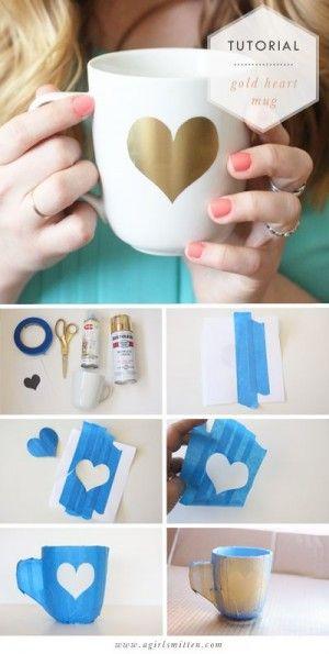 DIY Sharpie Mug14