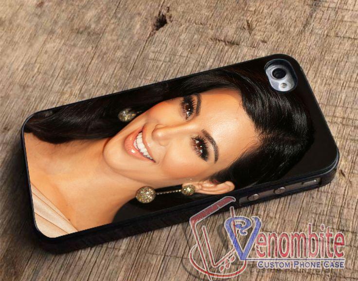 Venombite Phone Cases - Kim Kardashian Smile Phone Case For iPhone 4/4s Cases, iPhone 5/5S/5C Cases, iPhone 6 Cases And Samsung Galaxy S2/S3/S4/S5 Cases, $19.00 (http://www.venombite.com/kim-kardashian-smile-phone-case-for-iphone-4-4s-cases-iphone-5-5s-5c-cases-iphone-6-cases-and-samsung-galaxy-s2-s3-s4-s5-cases/)
