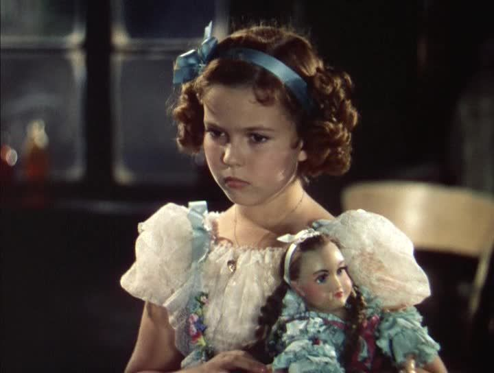 The Little Princess, 1939.