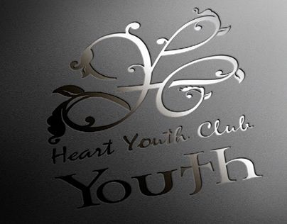 """Check out new work on my @Behance portfolio: """"Youth logo"""" http://be.net/gallery/31736529/Youth-logo"""