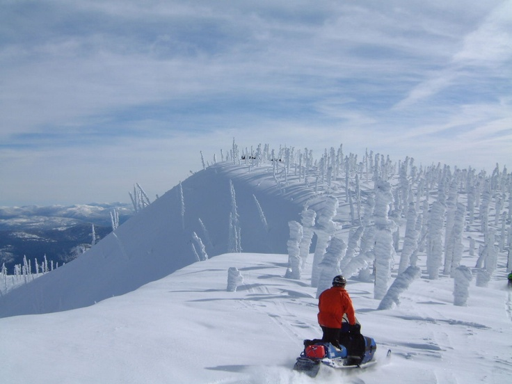 snowmobiling on priest mountain essay Canada major cities: ottawa, toronto,  the rocky mountain resorts of banff and lake louise,  groomed trails for snowmobiling are available.