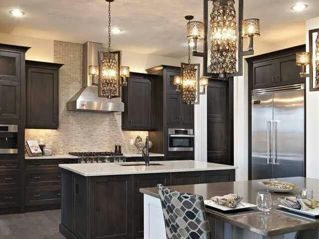 How To Stage A Kitchen Island