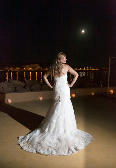 Under the full moon- Mitheo Events | Concept Events Styling