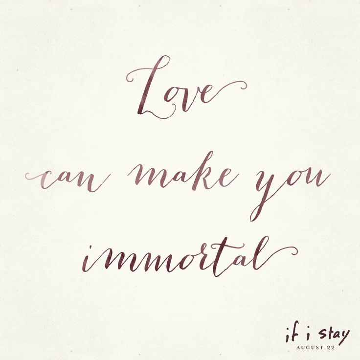 267 best If I Stay images on Pinterest   If i stay, Book ...