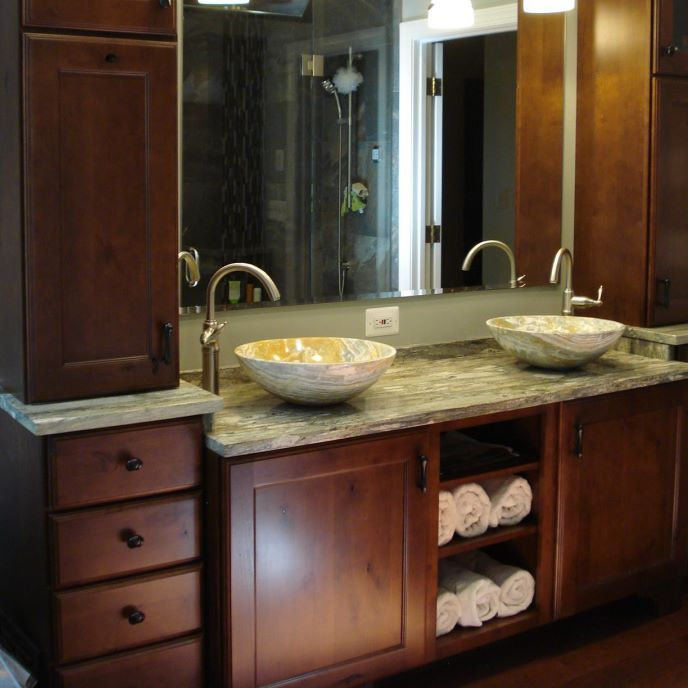 12 best style transitional images on pinterest master for Master bathroom expansion