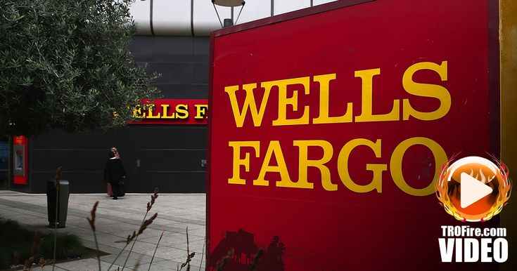 09.25.16 - Wells Fargo Scandal Is Just The Tip of the Iceberg For Corporate Corruption