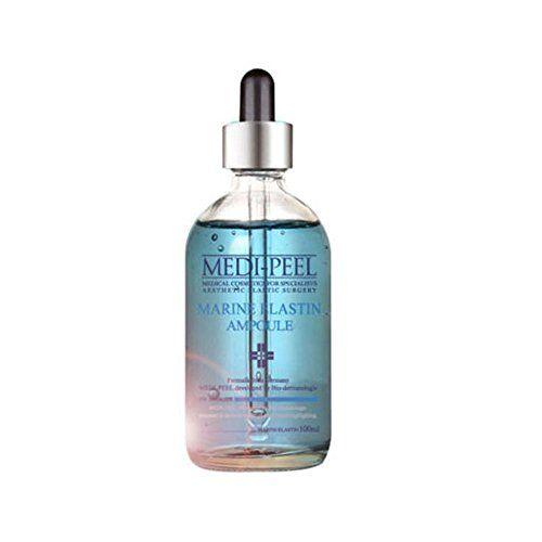 Medi-peel Marine Elastin Ampoule 100ml - Skin Care Anti-aging Anti-wrinkle MEDIPEEL http://www.amazon.com/dp/B00P8WL0Q8/ref=cm_sw_r_pi_dp_c9nawb17KTFZ2