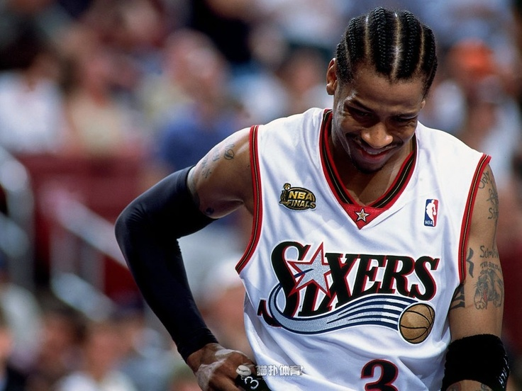 The NBA misses your greatness