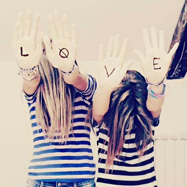 Love BFF