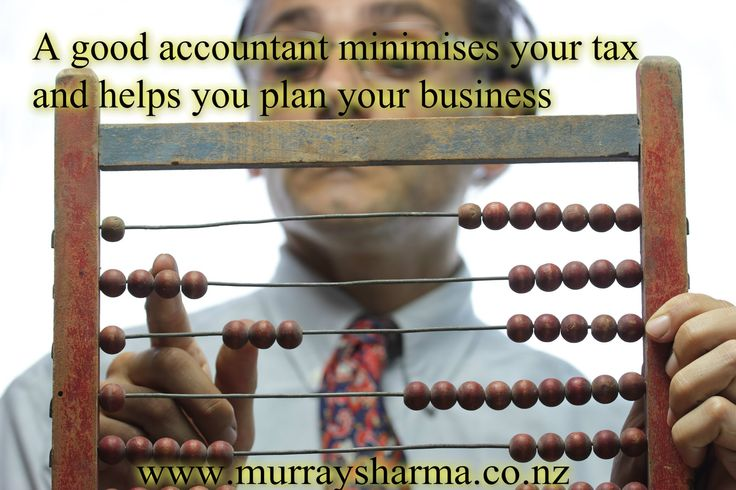 Expert tax accountant in Auckland will prevent u from paying 4 d wrong computation of your finances .