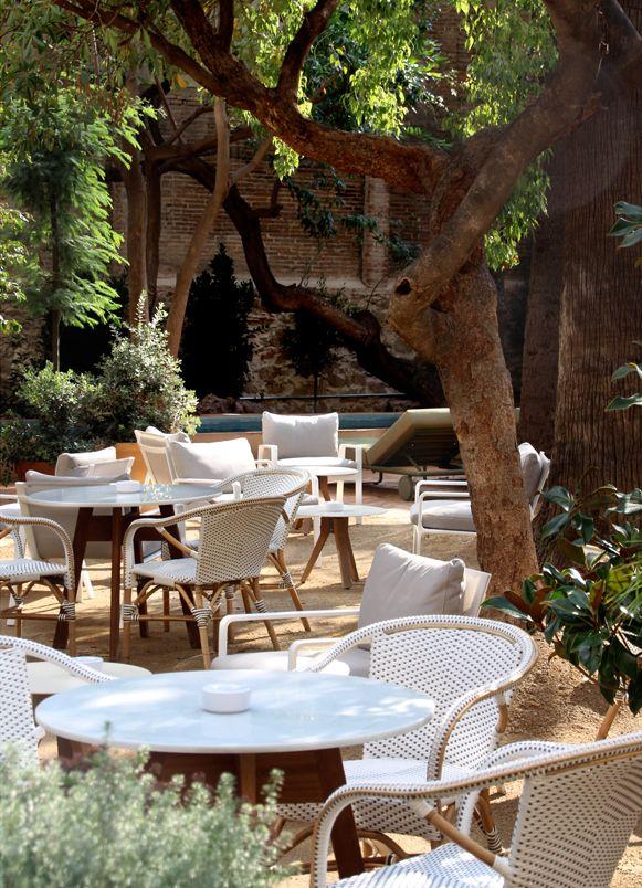 Hotel H10 Casa Mimosa. Barcelona Tarruella Trenchs Studio