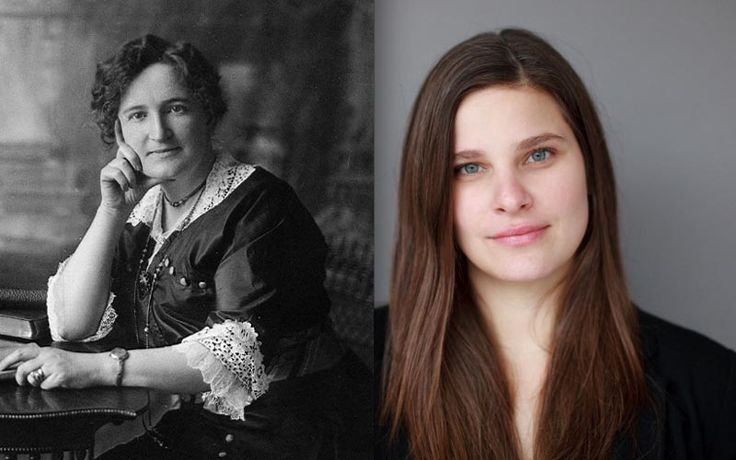 Q&A: Nellie McClung's great granddaughter on filling some big shoes (Toronto Star 19 April 2016)
