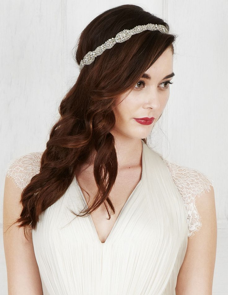 Catherine Deane Hairband