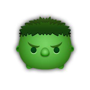 『 ハルク(Hulk)』 ~ 【 TSUM LAB 】MARVEL TSUM 支部