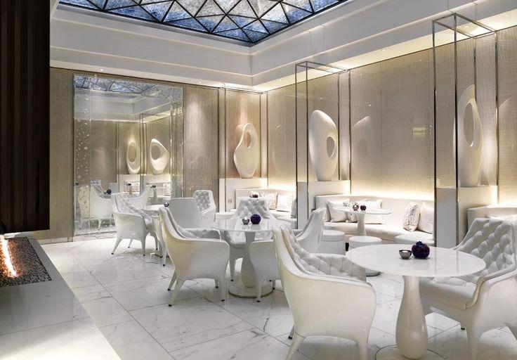 Corinthia Hotel London...swoooooon