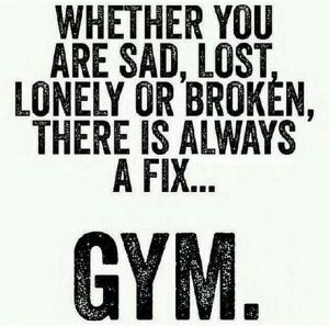 gymtime blog