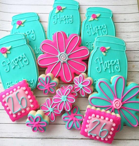 1000+ images about Mason Jar Cookies on Pinterest | Jars, Fireflies ...
