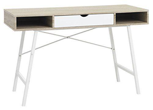JYSK Desk Abbetved Oak/White JYSK http://www.amazon.co.uk/dp/B013PCX4LQ/ref=cm_sw_r_pi_dp_7iIYwb0K4HH24