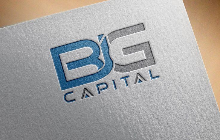 Bitexco Innovation Group Capital (BIG Capital) ... Modern, Professional Logo Design by tornado  lamp