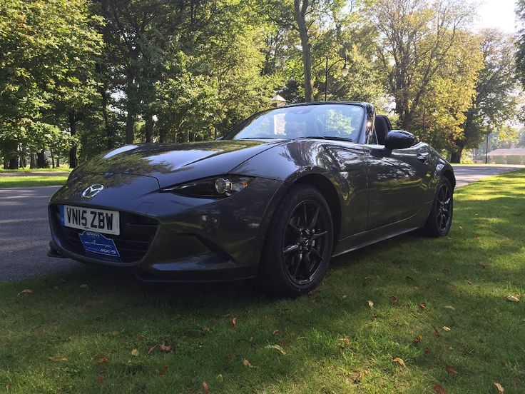 ND 1.5 Drive - MX-5 Chat - MX-5 Owners Club Forum - Forum