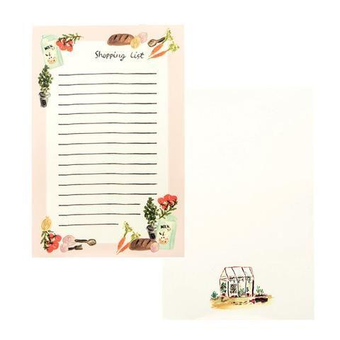 Notepads by NUNUCO® #notepad #nunucodesign