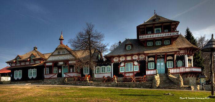 Beskydy, Czech Republic