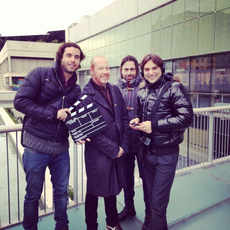 AppsWorld video producción Barcelona