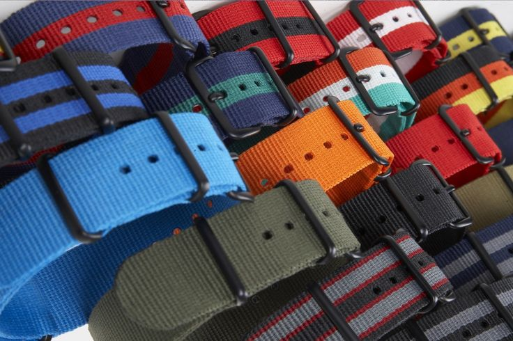The NATO strap has been a popular staple of watch nerd wardrobes for a few years now, especially in the summer. A big reason...