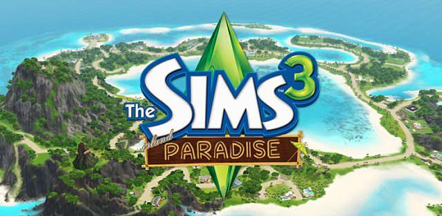 Buy The Sims 3: Island Paradise Origin CD Key At Kseniashop.com