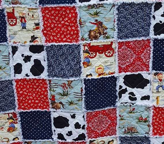 Best 25 Cowboy Quilt Ideas On Pinterest Baby Quilt