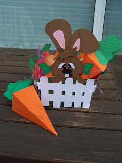 jenny: Whats Up Doc! Cutest Easter Basket Ever!