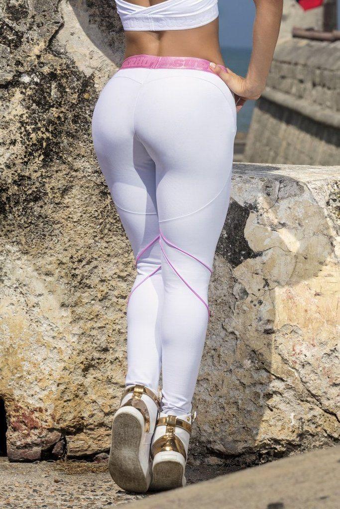 a2a3ce8d83af1 Intention Brazilian Workout Legging | Bad Girl Fitness Wear | Workout  leggings, Brazilian workout, Workout wear