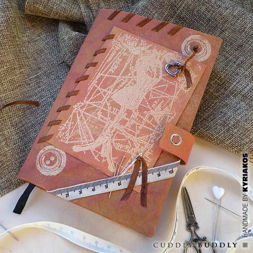 How To Make A Removable Book Cover ~ Best kraft tex images on pinterest sewing tips sew