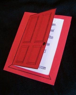 19 best invitations images on pinterest invitations housewarming sometimes creative paper crafts stopboris Choice Image