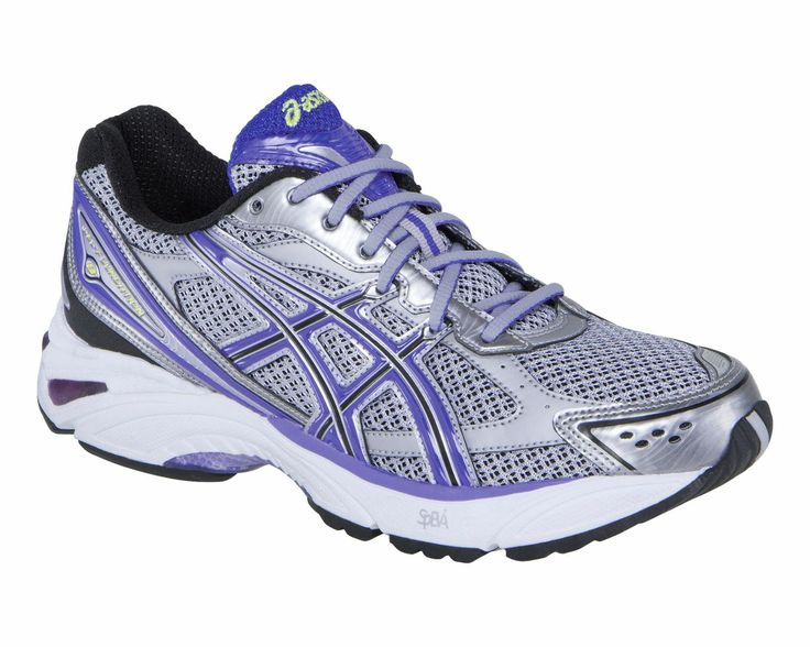 Womens ASICS GEL-Foundation 8 Running Shoe at Road Runner Sports