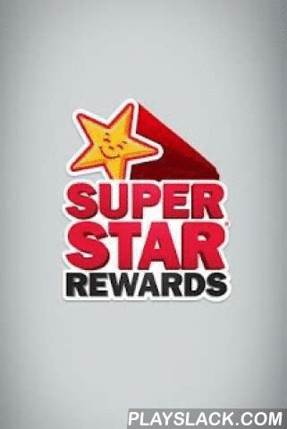 Super Star® Rewards  Android App - playslack.com ,  The new revamped Super Star® Rewards, formerly Happy Star Rewards has been completely overhauled. Super Star® Rewards now features a streamlined check-in process that allows you to check-in to any Carl's Jr. or Hardee's across the country. Each check-in earns you points that you can redeem on the spot for Carl's Jr./Hardee's products or you can save your points for a high value Carl's Jr./Hardee's reward. Updated Features:• Carl's…