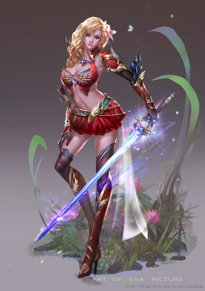 wartune online game women