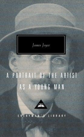 A Portrait of the Artist as a Young Man by James Joyce (Traces the religious and intellectual awakening of young Stephen Dedalus, a fictional alter ego of Joyce and an allusion to Daedalus, the consummate craftsman of Greek mythology. Stephen questions and rebels against the Catholic and Irish conventions under which he has grown, culminating in his self-exile from Ireland to Europe.)