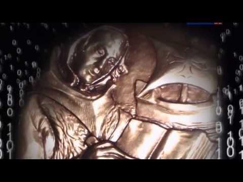 Золотая спираль Фибоначчи - YouTube